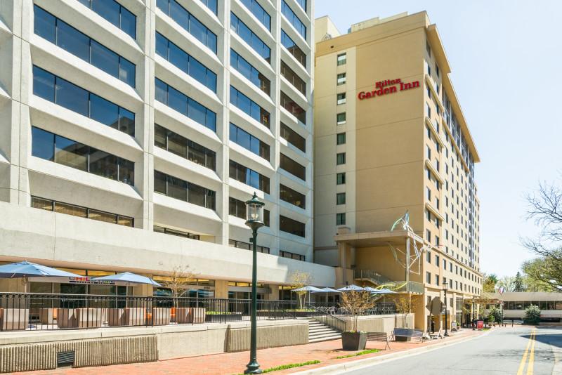 Hilton Garden Inn Bethesda