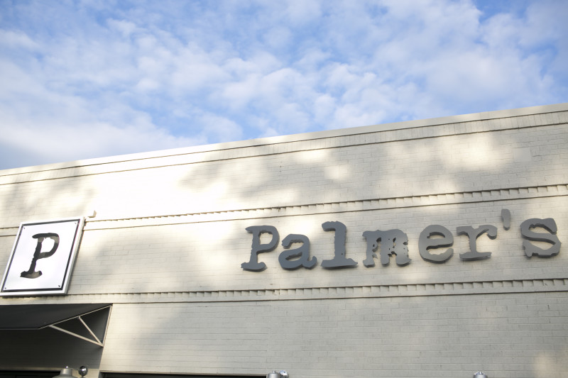 Photo of Palmer's