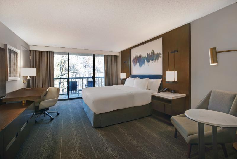 Photo of Hilton Peachtree City Atlanta Hotel & Conference Center