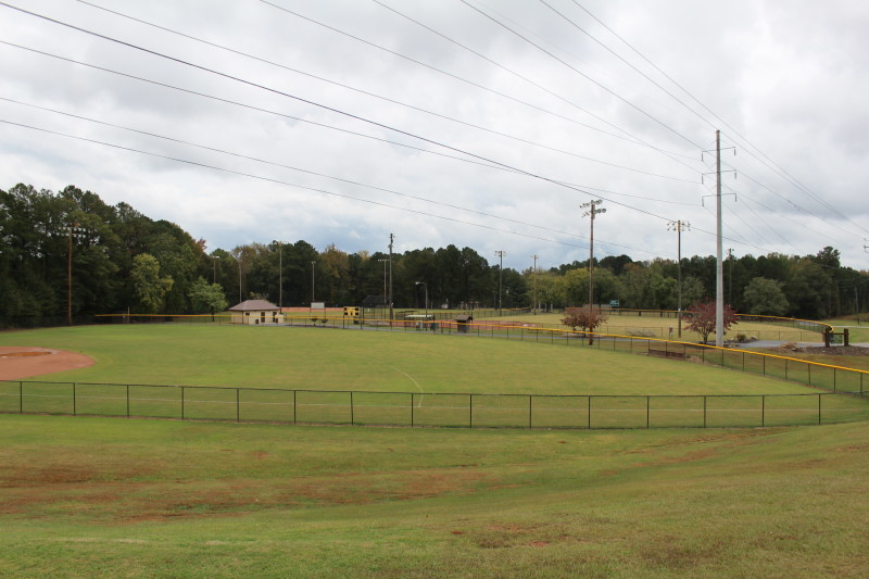 Photo of Braelinn Recreational Complex