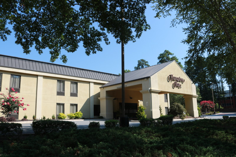 Photo of Hampton Inn - Peachtree City
