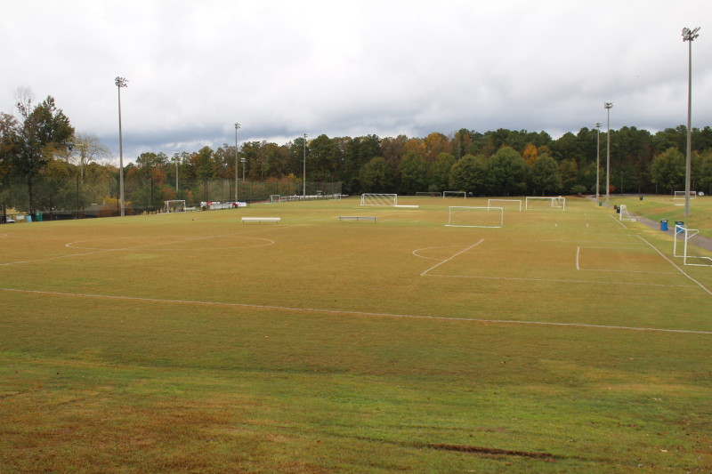 Photo of Peachtree Athletic Complex