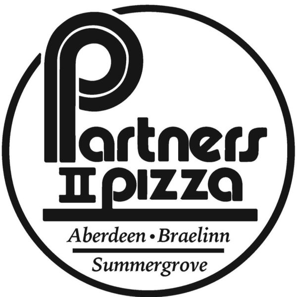 Photo of Partners II Pizza @ Braelinn