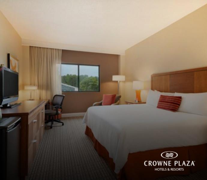 Photo of Crowne Plaza Atlanta Peachtree City