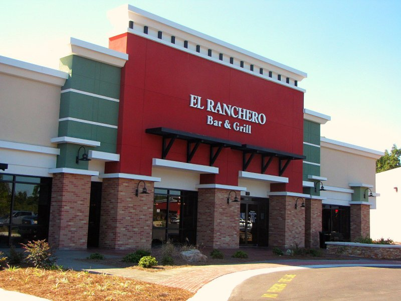 Photo of El Ranchero