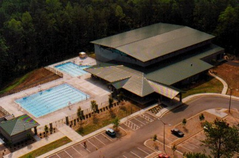 Photo of Kedron Fieldhouse and Aquatic Center