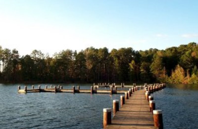 Photo of Lake Kedron