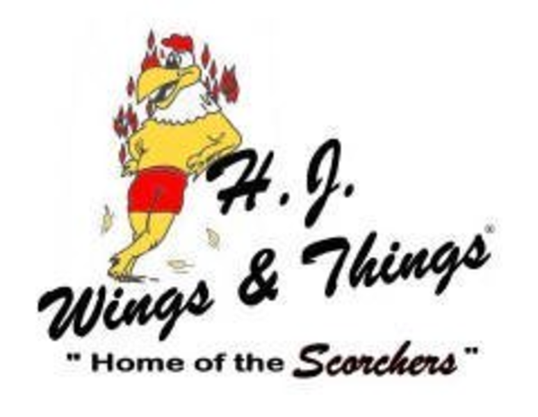 Photo of H.J. Wings & Things Express