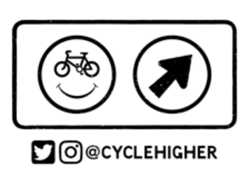 Cycle Higher Cycle Higher Hire Gallery Apparel