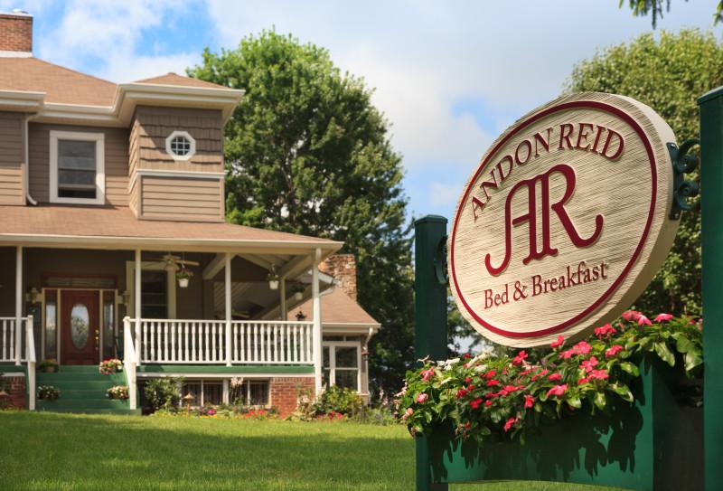 Andon-Reid Inn