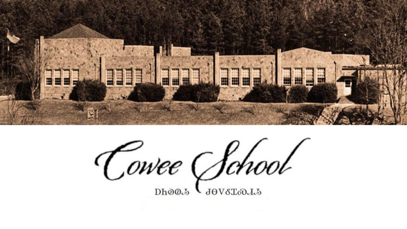 Cowee School Arts & Heritage Center-CCDO