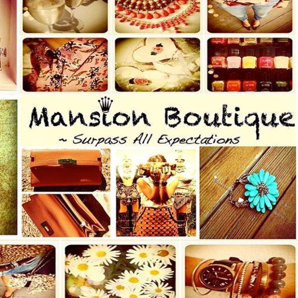 Mansion Boutique