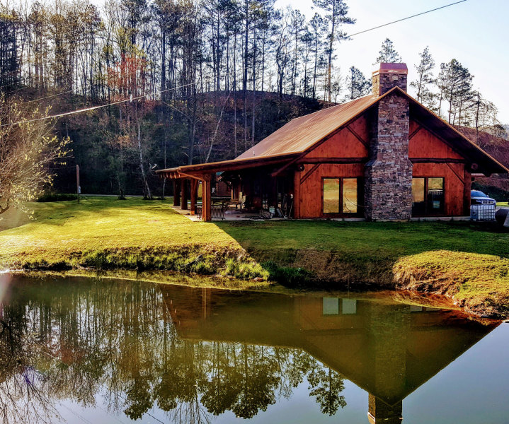 Valley River RV Resort