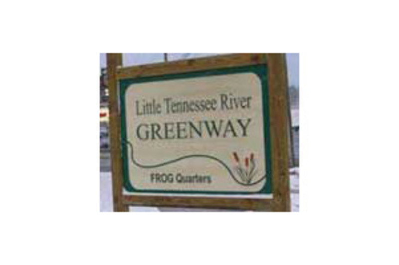 Friends of the Greenway-TN River Frog Quarters