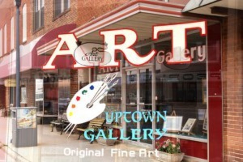 Uptown Gallery