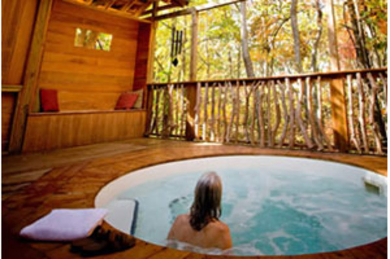 Where To Stay Cabins Inns Amp Hotels Smoky Mountains Nc