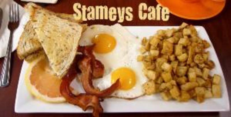 Stamey's Cafe