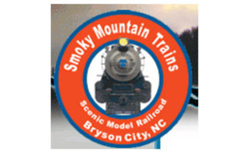 Smoky Mountain Train Museum
