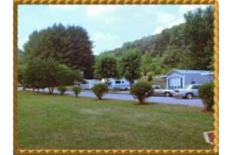 Pines RV Park and Cabins