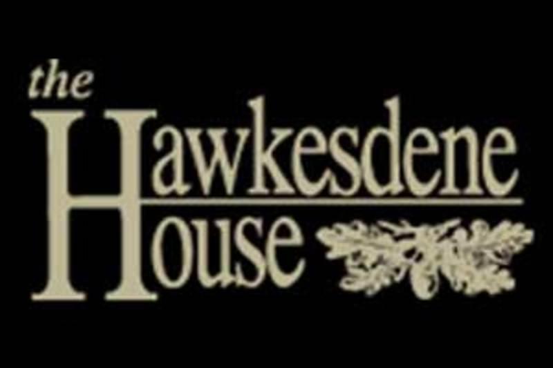 Hawkesdene House