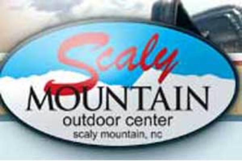 Scaly Mountain Outdoor Center