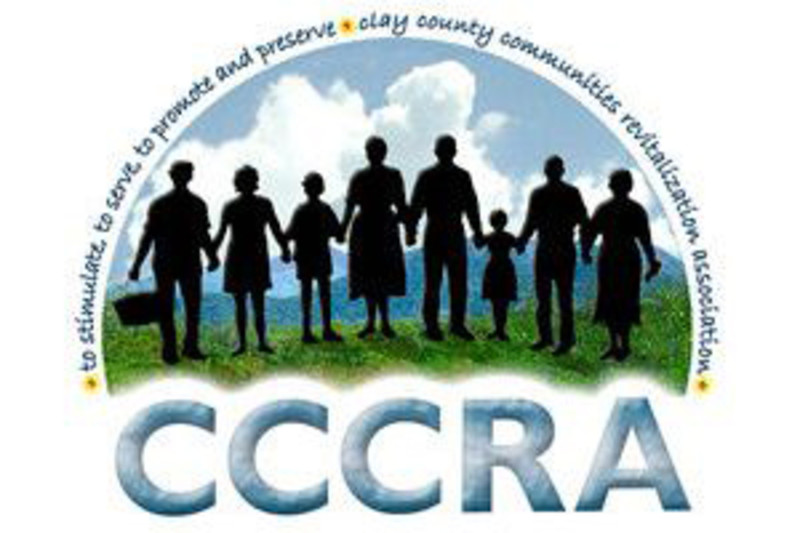 Clay County Communities Revitalization Assoc.-CCCRA-NC