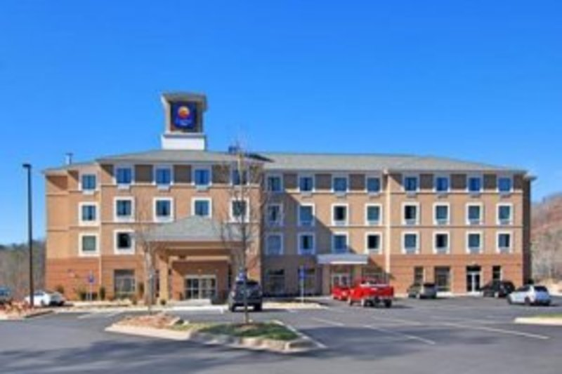 Comfort Inn-Sylva