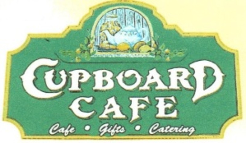 Cupboard Cafe & Gifts