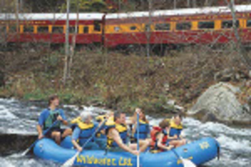 Wildwater Nantahala Gorge Adventure Center