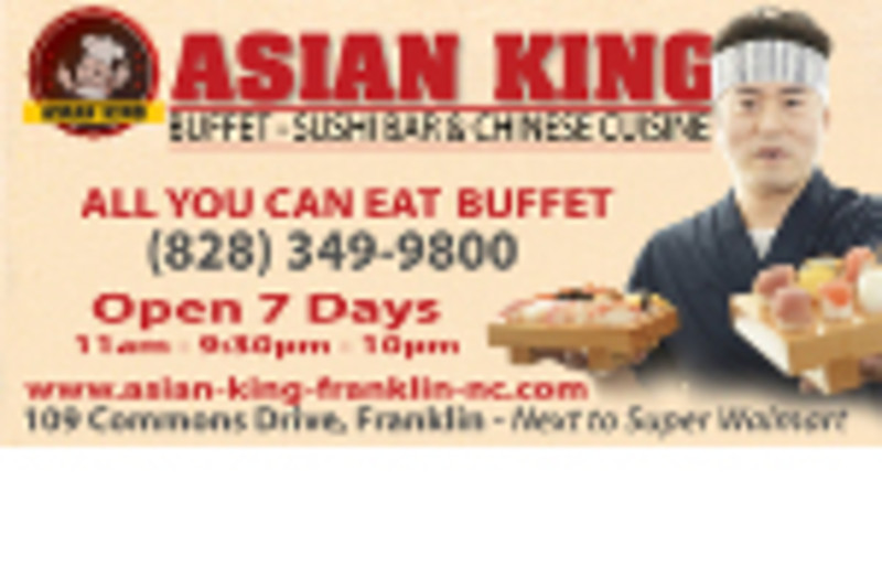 Asian King Buffet Sushi Bar & Chineses Cuisine