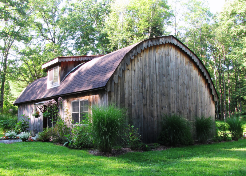Beaverbrook Cottage