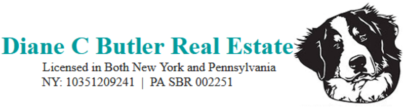 Diane C Butler Real Estate