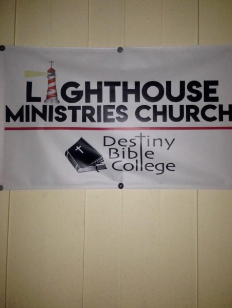 Lighthouse Ministries Church