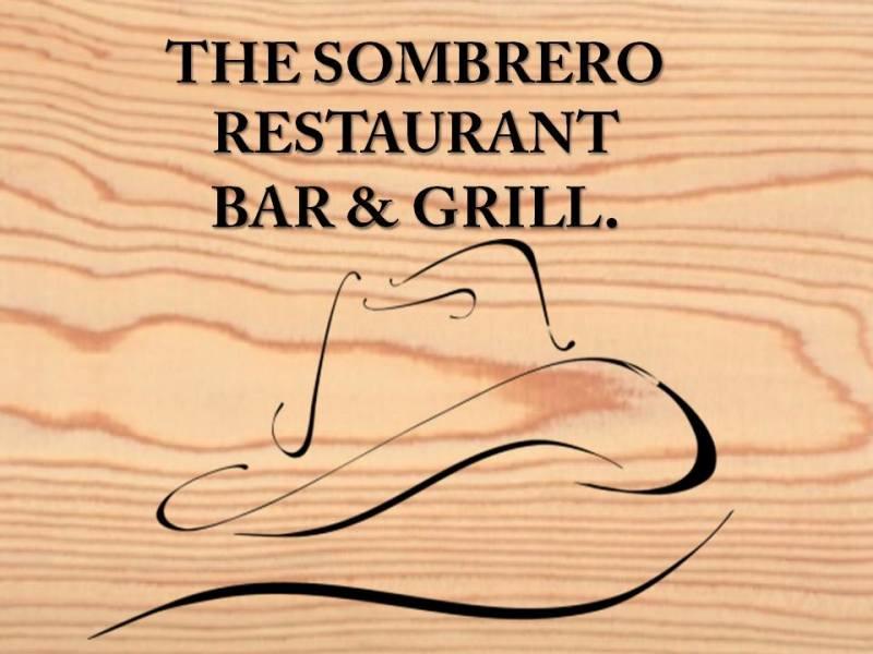 El Sombrero Tex Mex Bar & Grill