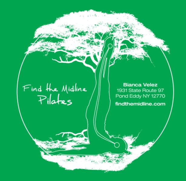 Find the Midline Pilates, LTD