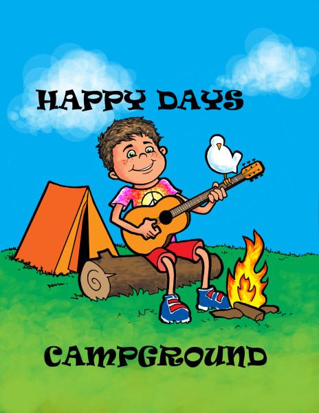 Happy Days Campground