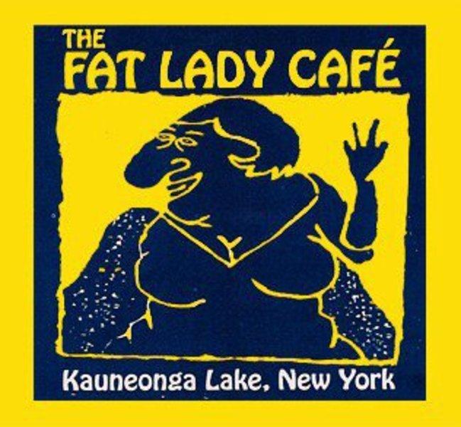 Fat Lady Cafe