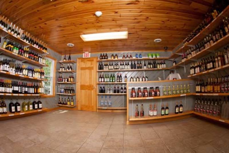 Blue Hill Wine & Spirits