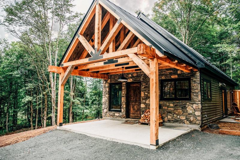 Debruce Lodge
