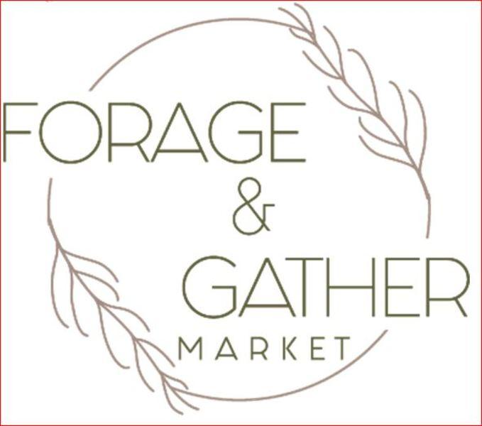 Forage & Gather Market
