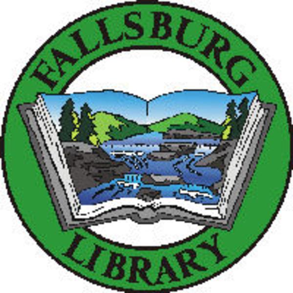 Fallsburg Library