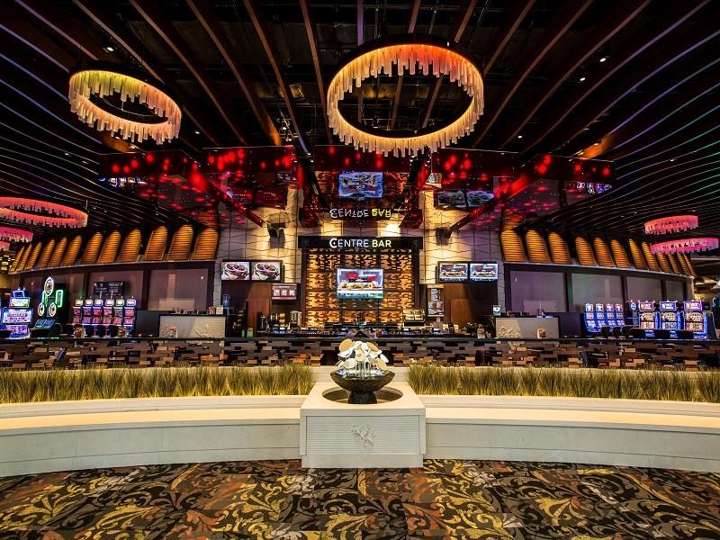 Club Regent Casino Bingo
