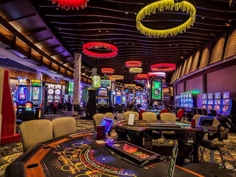 Casinos Winnipeg