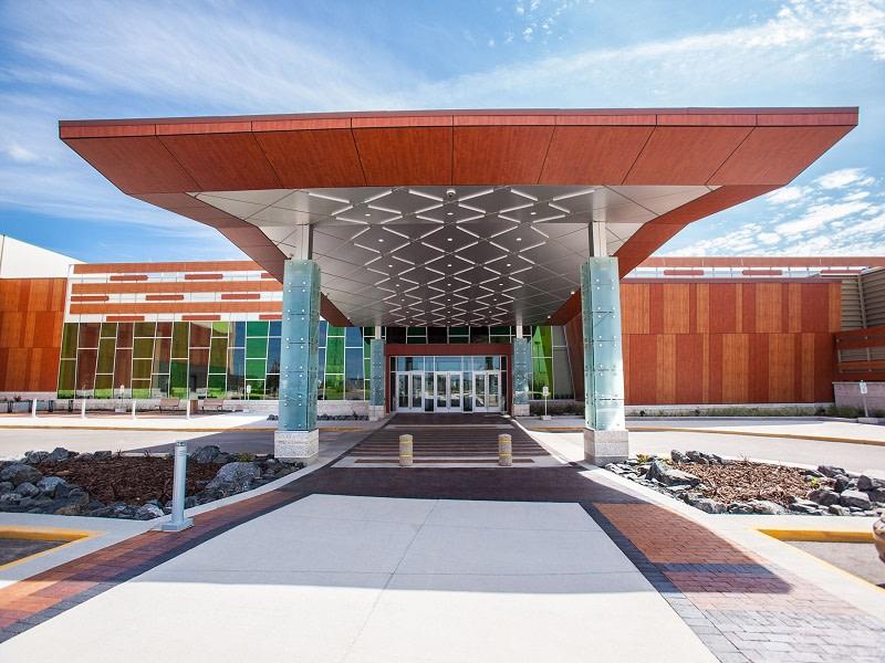 Winnipeg Regent Casino