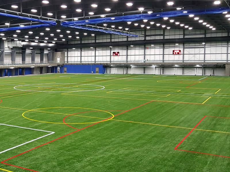 Facilities Amp Venues Sport Tourism