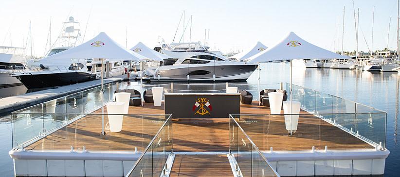 Southport Yacht Club Inc