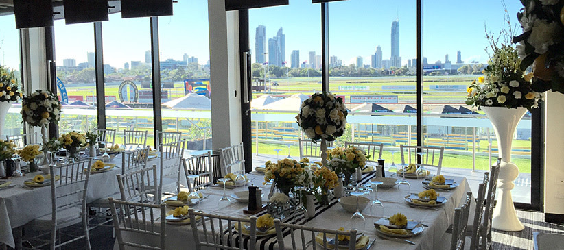 Gold Coast Turf Club and Event Centre