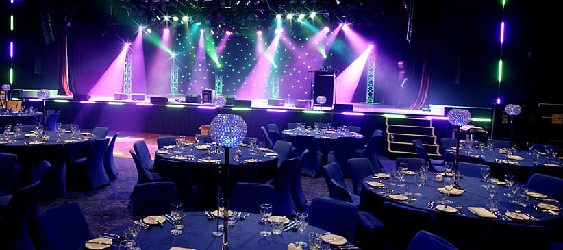 Tweed Events Twin Towns