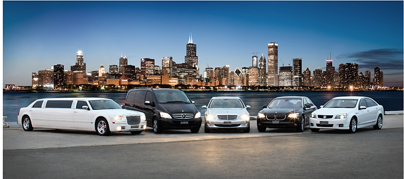 Hughes Chauffeured Cars - Limousines - Coaches