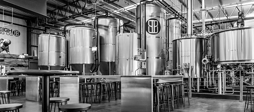 Burleigh Brewing Company